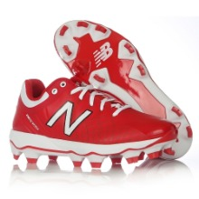 [NEW BALANCE] PL4040R5 포인트화 (RED) 뉴발란스야구화